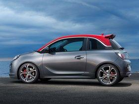 Ver foto 2 de Opel Adam S 2015