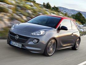 Ver foto 1 de Opel Adam S 2015