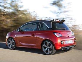 Ver foto 2 de Opel Adam S Concept 2014