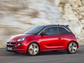 Ver foto 1 de Opel Adam S Concept 2014