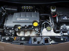 Ver foto 4 de Opel Adam Tchibo Edition 2014