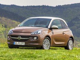 Ver foto 3 de Opel Adam Tchibo Edition 2014
