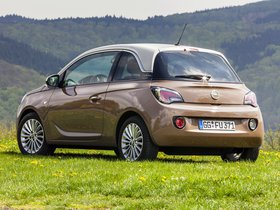 Ver foto 2 de Opel Adam Tchibo Edition 2014