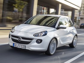 Ver foto 3 de Opel Adam White Link 2013