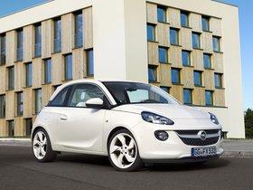 Ver foto 2 de Opel Adam White Link 2013