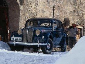 Ver foto 3 de Opel Admiral 1937