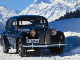 Ver foto 2 de Opel Admiral 1937
