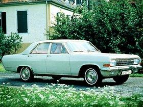 Ver foto 1 de Opel Admiral A 1964