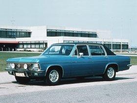 Ver foto 2 de Opel Admiral B 1969