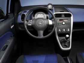 Ver foto 17 de Opel Agila 2008