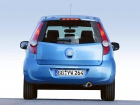 Ver foto 8 de Opel Agila 2008