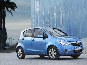 Ver foto 7 de Opel Agila (B) 2008