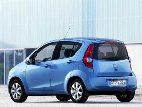 Ver foto 6 de Opel Agila (B) 2008