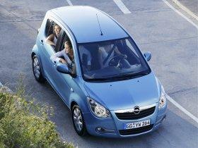 Ver foto 5 de Opel Agila (B) 2008