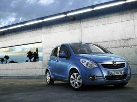 Ver foto 1 de Opel Agila (B) 2008