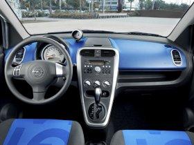 Ver foto 11 de Opel Agila (B) 2008