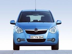 Ver foto 10 de Opel Agila (B) 2008