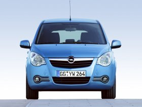 Ver foto 10 de Opel Agila 2008