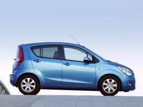 Ver foto 9 de Opel Agila 2008