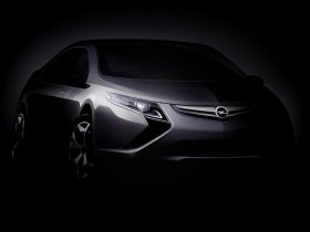 Ver foto 12 de Opel Ampera 2010