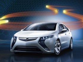 Ver foto 11 de Opel Ampera 2010