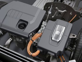 Ver foto 10 de Opel Ampera 2010