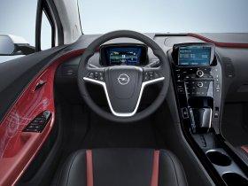 Ver foto 9 de Opel Ampera 2010