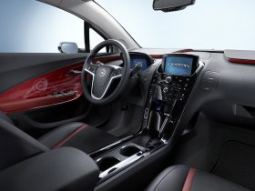 Ver foto 8 de Opel Ampera 2010