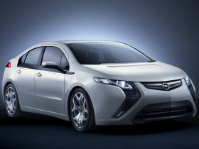 Ver foto 6 de Opel Ampera 2010