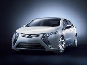 Ver foto 4 de Opel Ampera 2010