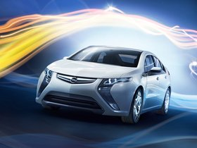 Ver foto 35 de Opel Ampera 2010