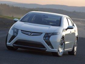 Ver foto 33 de Opel Ampera 2010