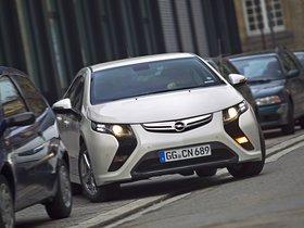 Ver foto 31 de Opel Ampera 2010
