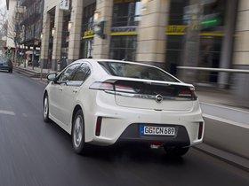 Ver foto 29 de Opel Ampera 2010