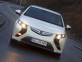 Ver foto 26 de Opel Ampera 2010