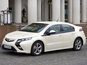 Ver foto 25 de Opel Ampera 2010