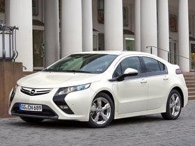 Opel Ampera Selective