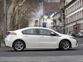 Ver foto 23 de Opel Ampera 2010