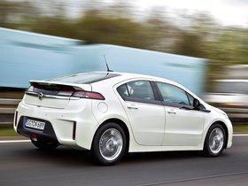 Ver foto 22 de Opel Ampera 2010
