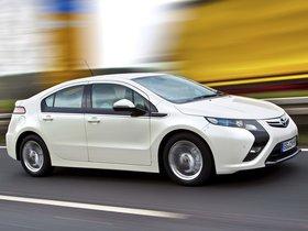 Ver foto 21 de Opel Ampera 2010