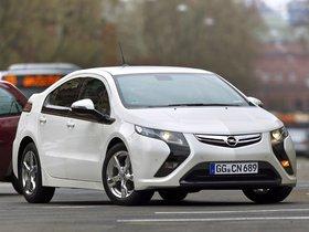Ver foto 19 de Opel Ampera 2010