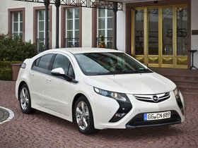 Ver foto 18 de Opel Ampera 2010