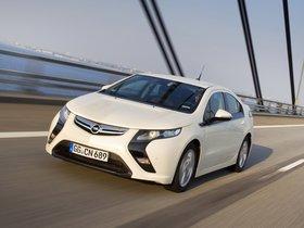 Ver foto 17 de Opel Ampera 2010