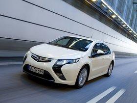Ver foto 16 de Opel Ampera 2010