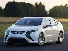 Ver foto 14 de Opel Ampera 2010