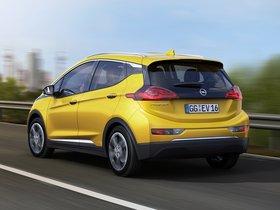 Ver foto 3 de Opel Ampera-E 2016