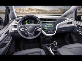 Ver foto 32 de Opel Ampera-E  2016