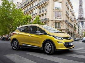 Ver foto 31 de Opel Ampera-E  2016