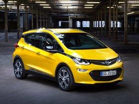 Ver foto 30 de Opel Ampera-E  2016