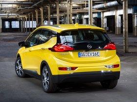 Ver foto 28 de Opel Ampera-E  2016